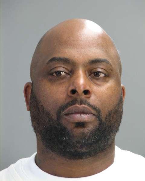 Marlow Holmes, de 39 años, en foto proporcionada por el Departamento de Policía de Dover. Foto: AP en español
