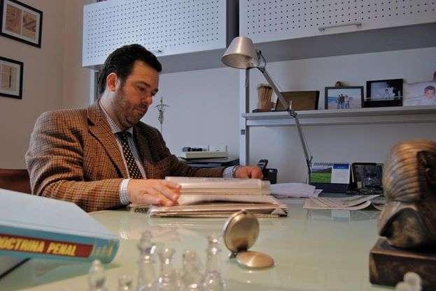 Maximiliano Rusconi fue fiscal general de la Procuración General de la Nación, además de coordinador de la Unidad Fiscal para la Investigación de Delitos Tributarios y Contrabando (UFITCO) y representante del Ministerio Público en la Comisión de Prevención del Blanqueo de Capitales. Foto: Facebook Maximiliano Rusconi