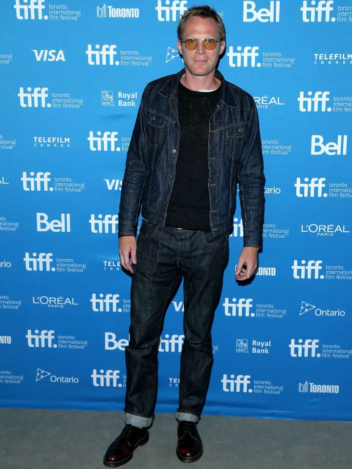 Paul Bettany. Foto: Getty Images