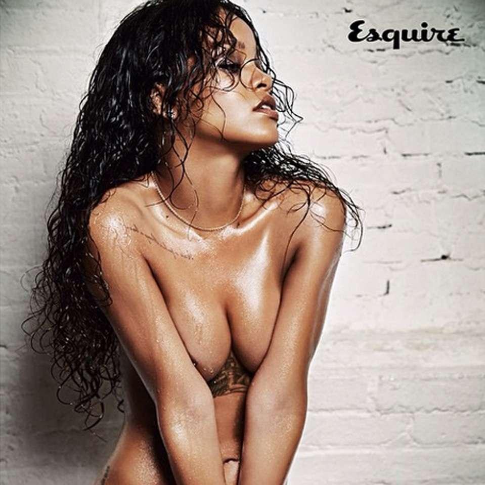 Rihanna Foto: Esquire