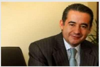 Zamora ocupará el cargo que dejó vacante hace unas semanas Alfredo del Mazo, quien buscará una diputación federal. Foto: Notimex