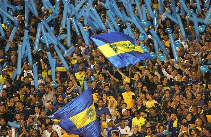 Boca fue muy superior a Vélez y clasificó a la fase de grupos de la Libertadores. Foto: Gentileza Prensa Boca Juniors/