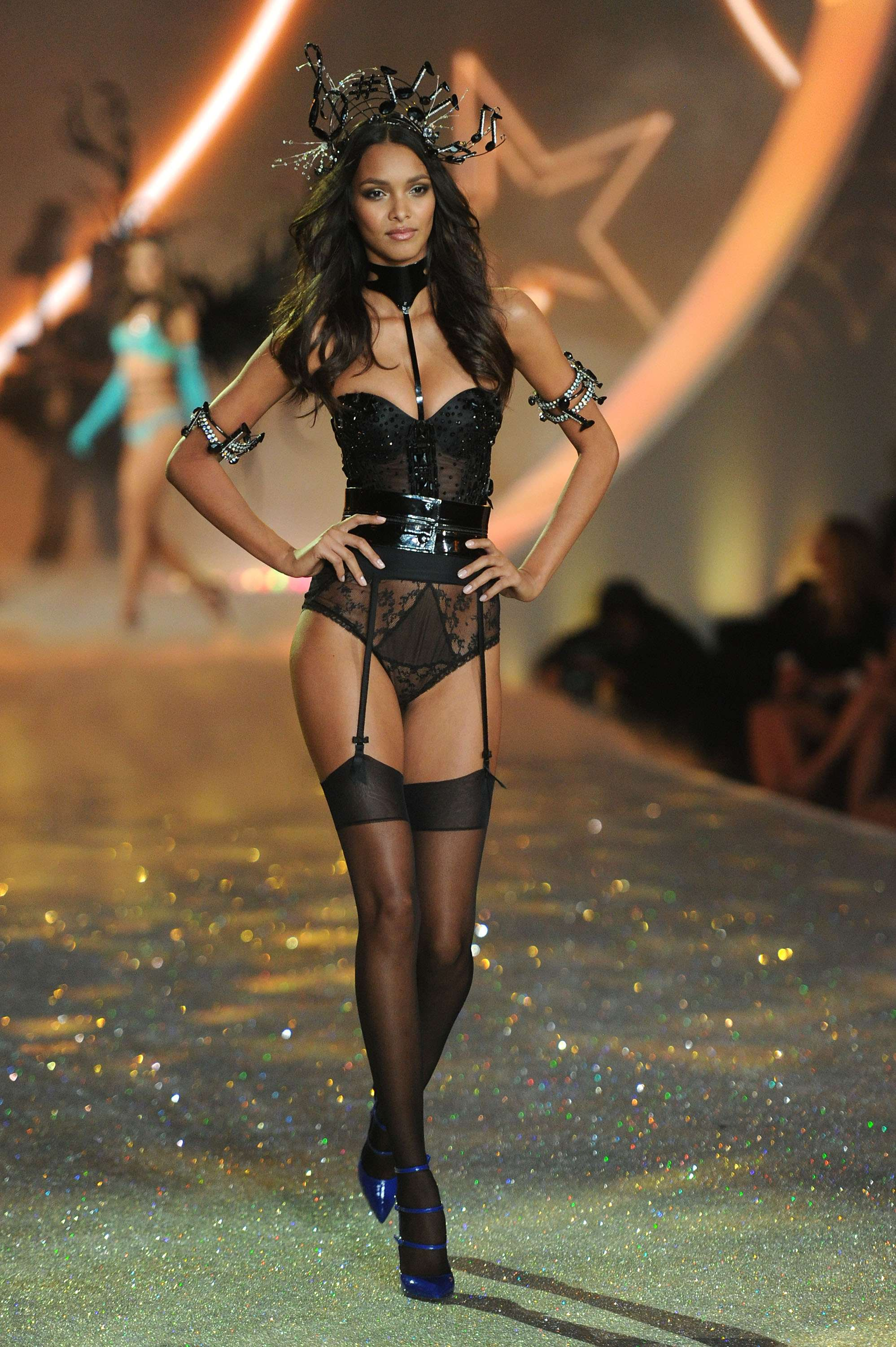 Victoria Secret Foto: Getty Images