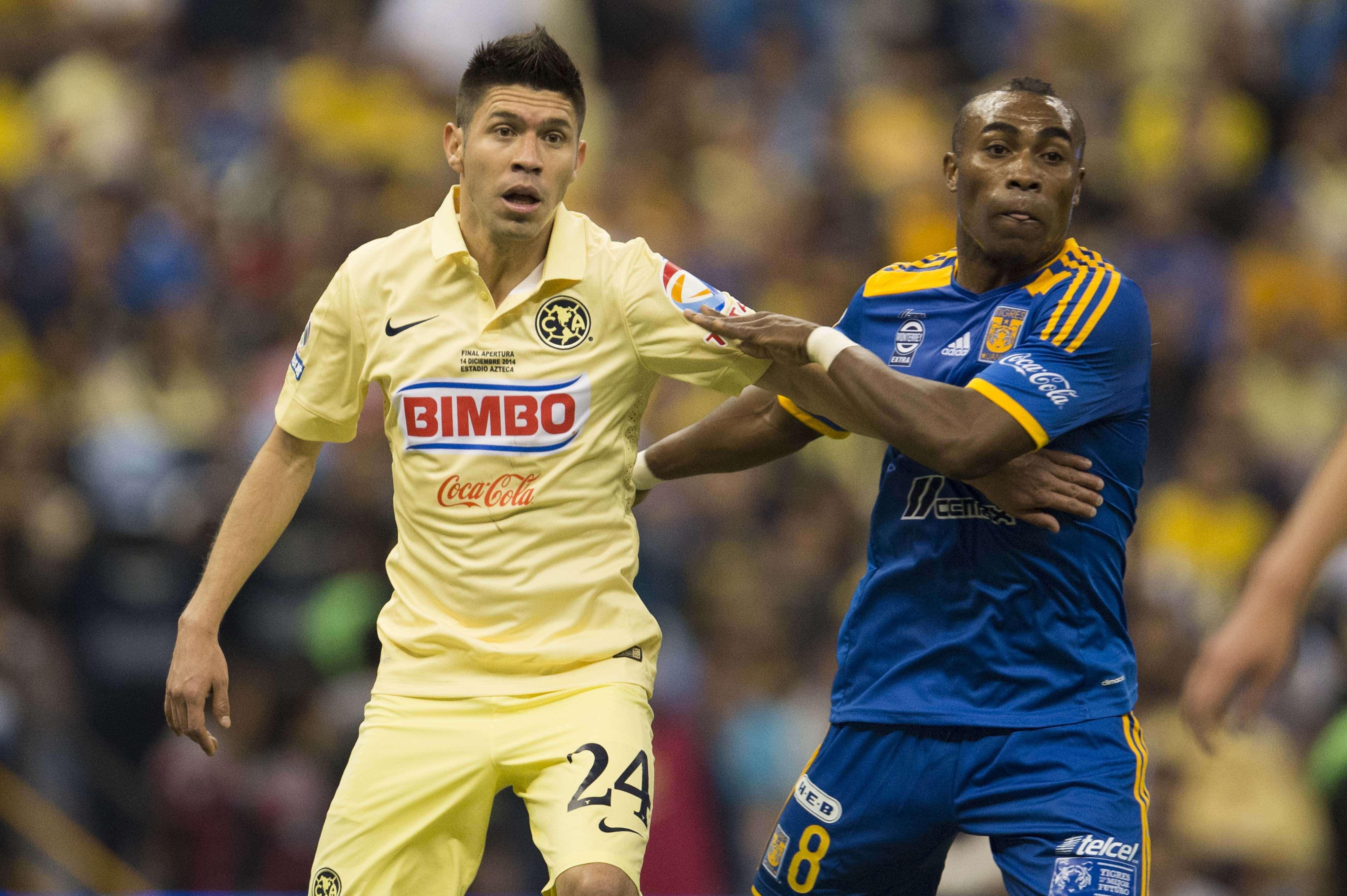 América y Tigres volverán a encontrarse luego de la final del torneo pasado Foto: Mexsport