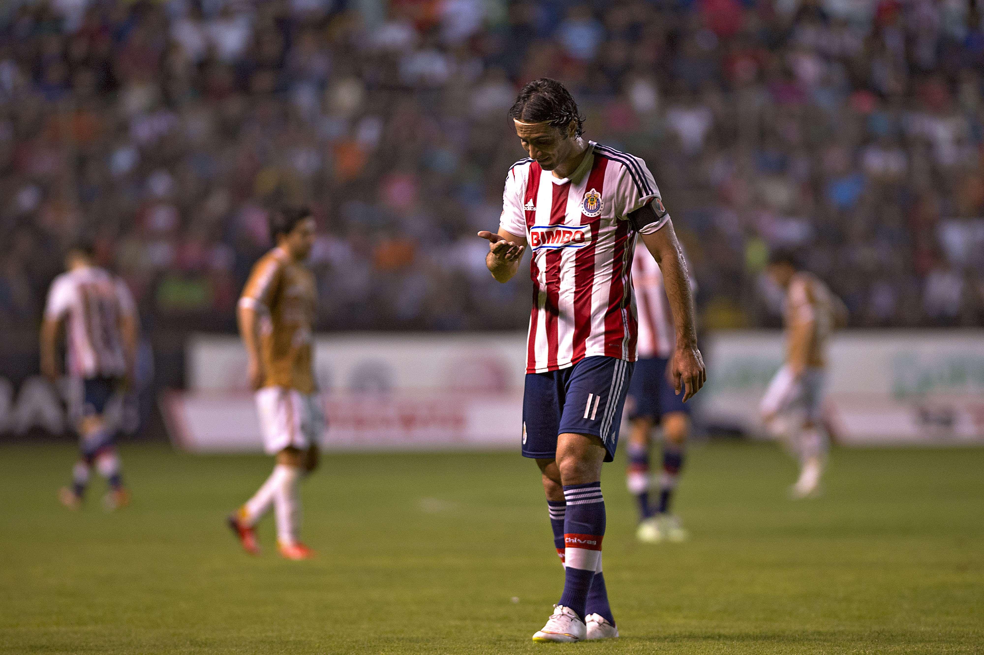 Dorados derrota por la mínima diferencia a Chivas y se queda con el punto extra de la llave. Foto: Mexsport