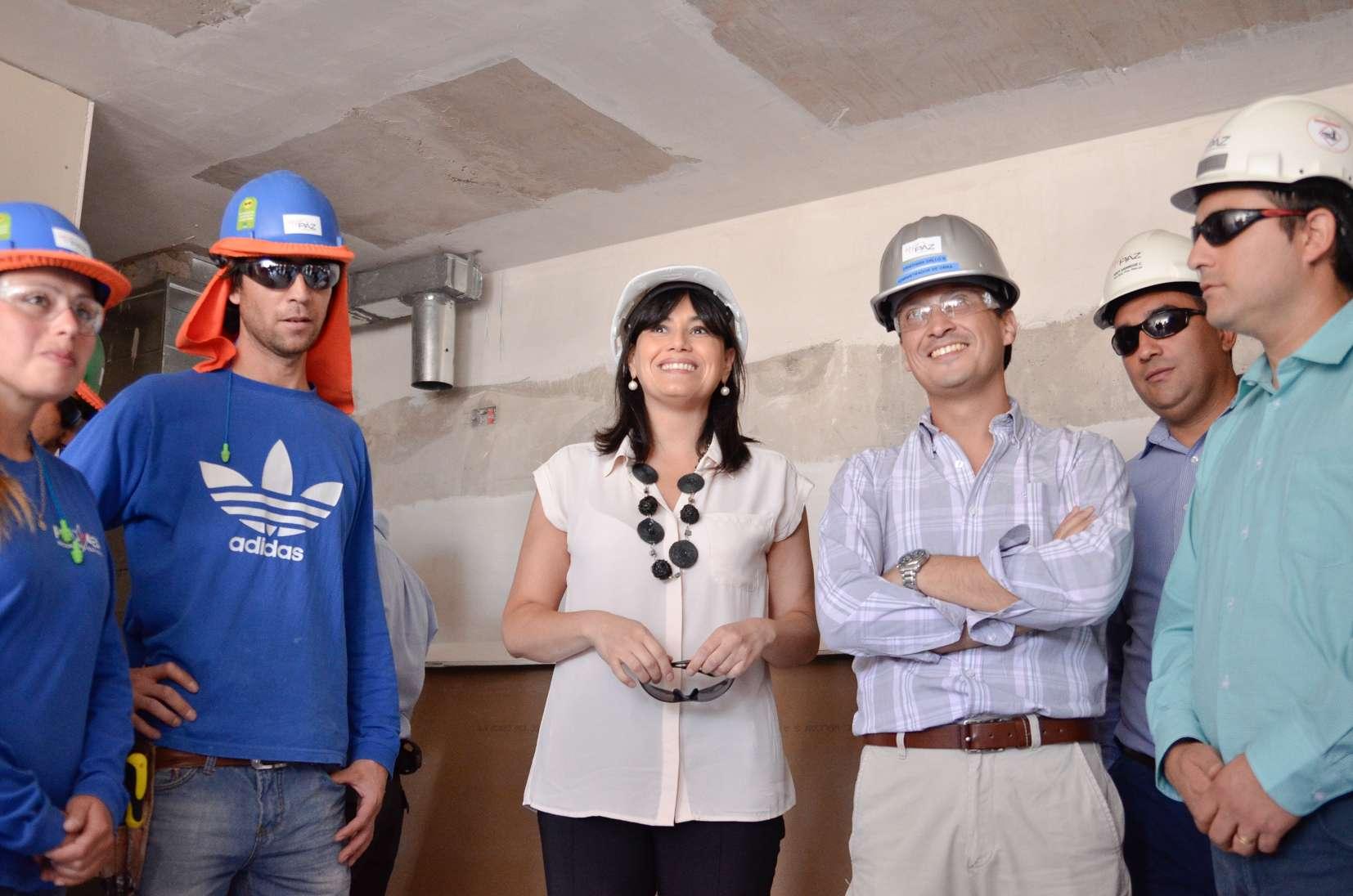 Foto: Ministerio del Trabajo