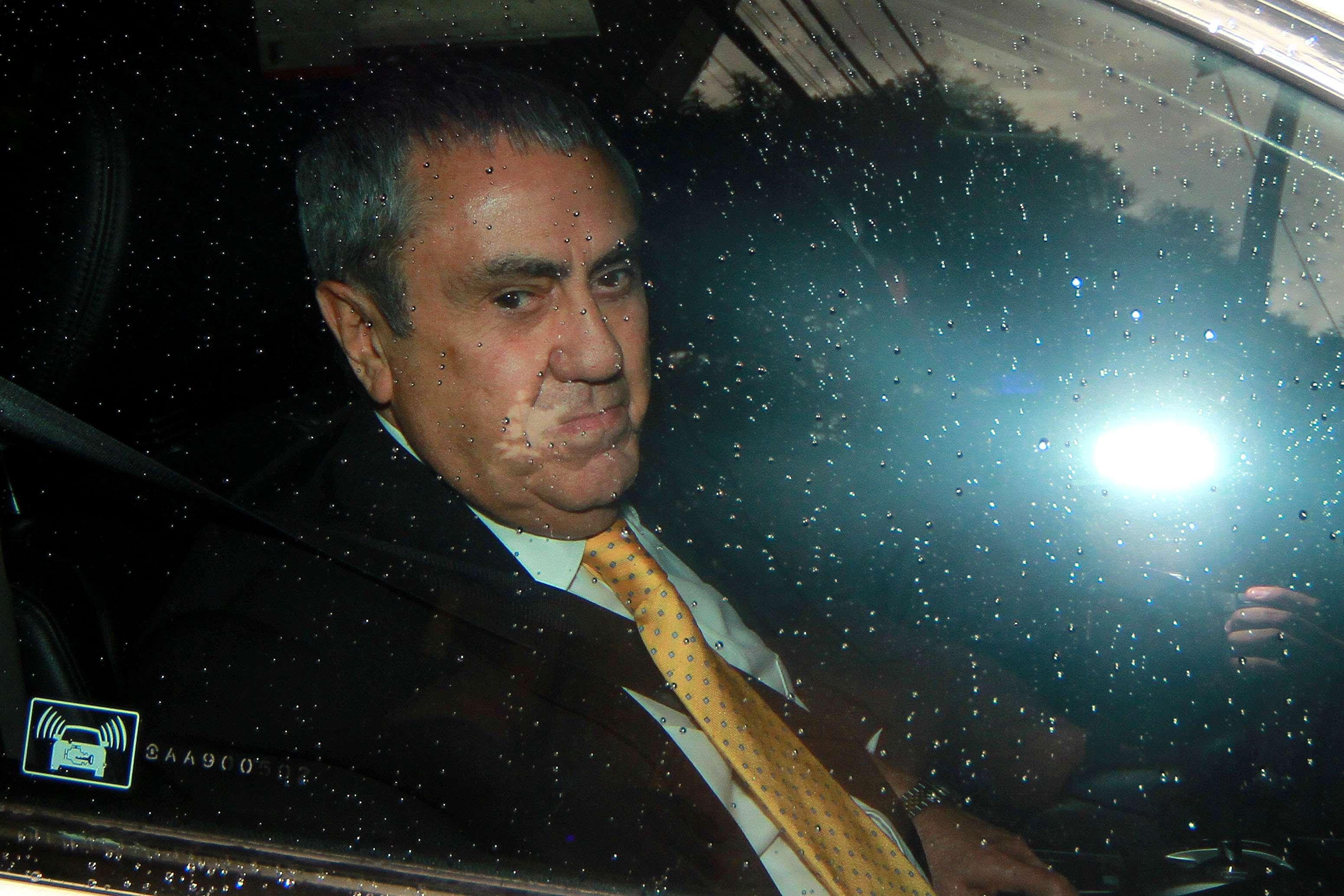 Alejandro Rodríguez, presidente de Tigres. Foto: Imago7