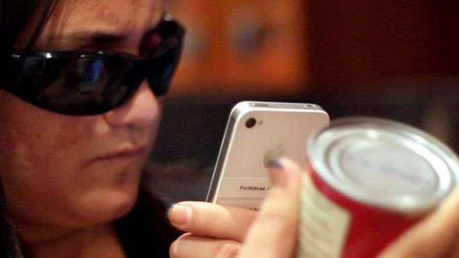 App gratuito teve 9 mil inscrições de voluntários na primeira semana Foto: BBCBrasil.com