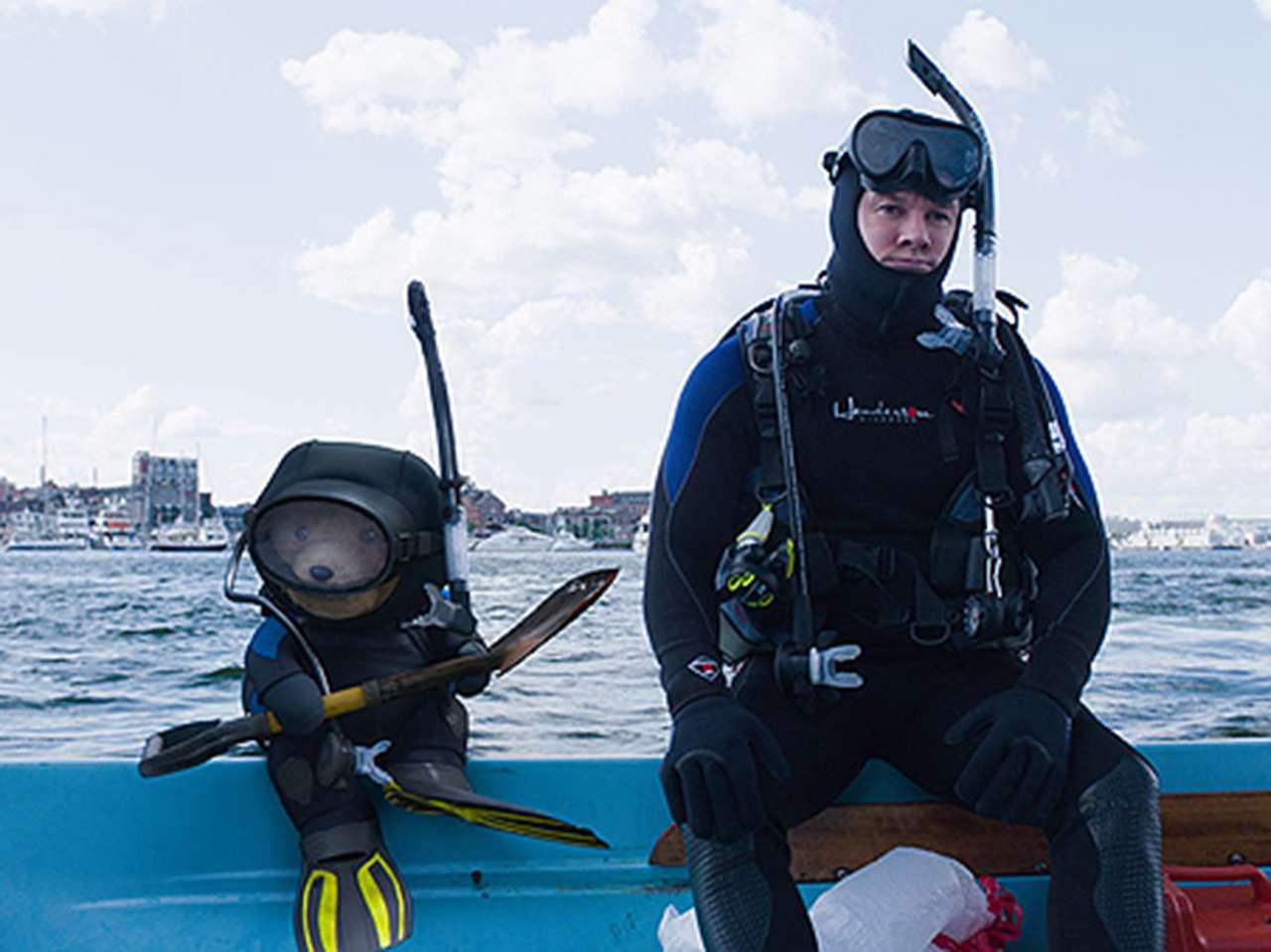 'Ted 2' se estrenará el 26 de junio de 2015. Foto: Universal Pictures