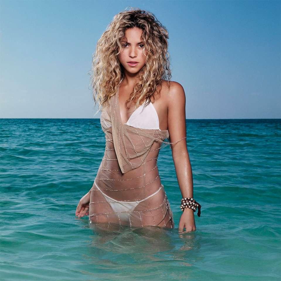 Shakira Foto: Blender Magazine