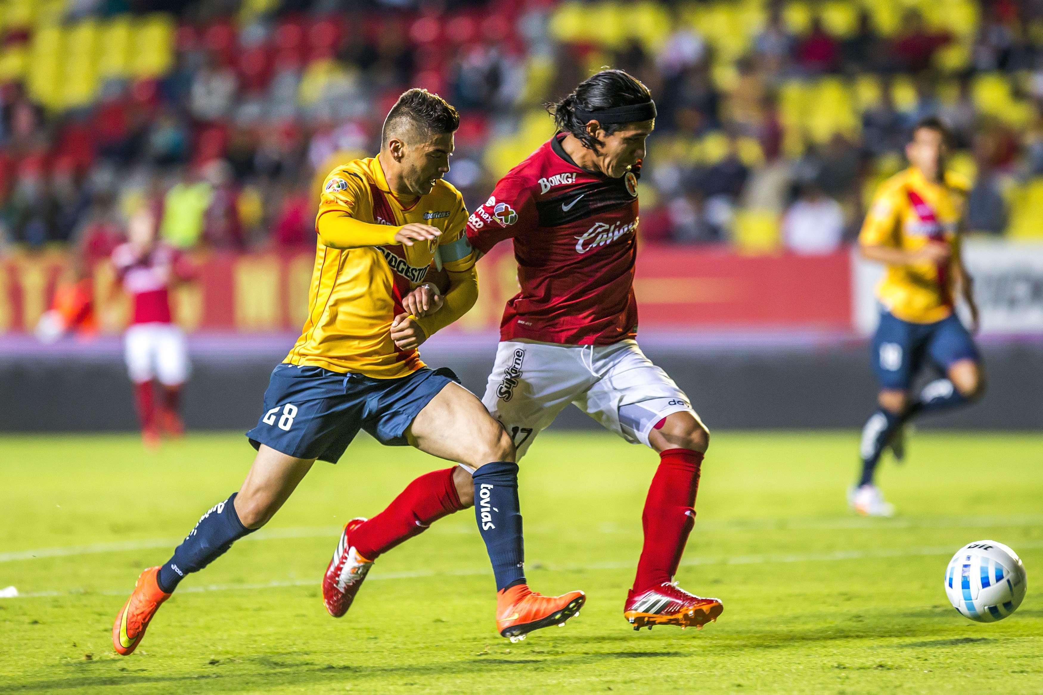 Xolos de Tijuana vs. Monarcas Morelia Foto: Mexsport