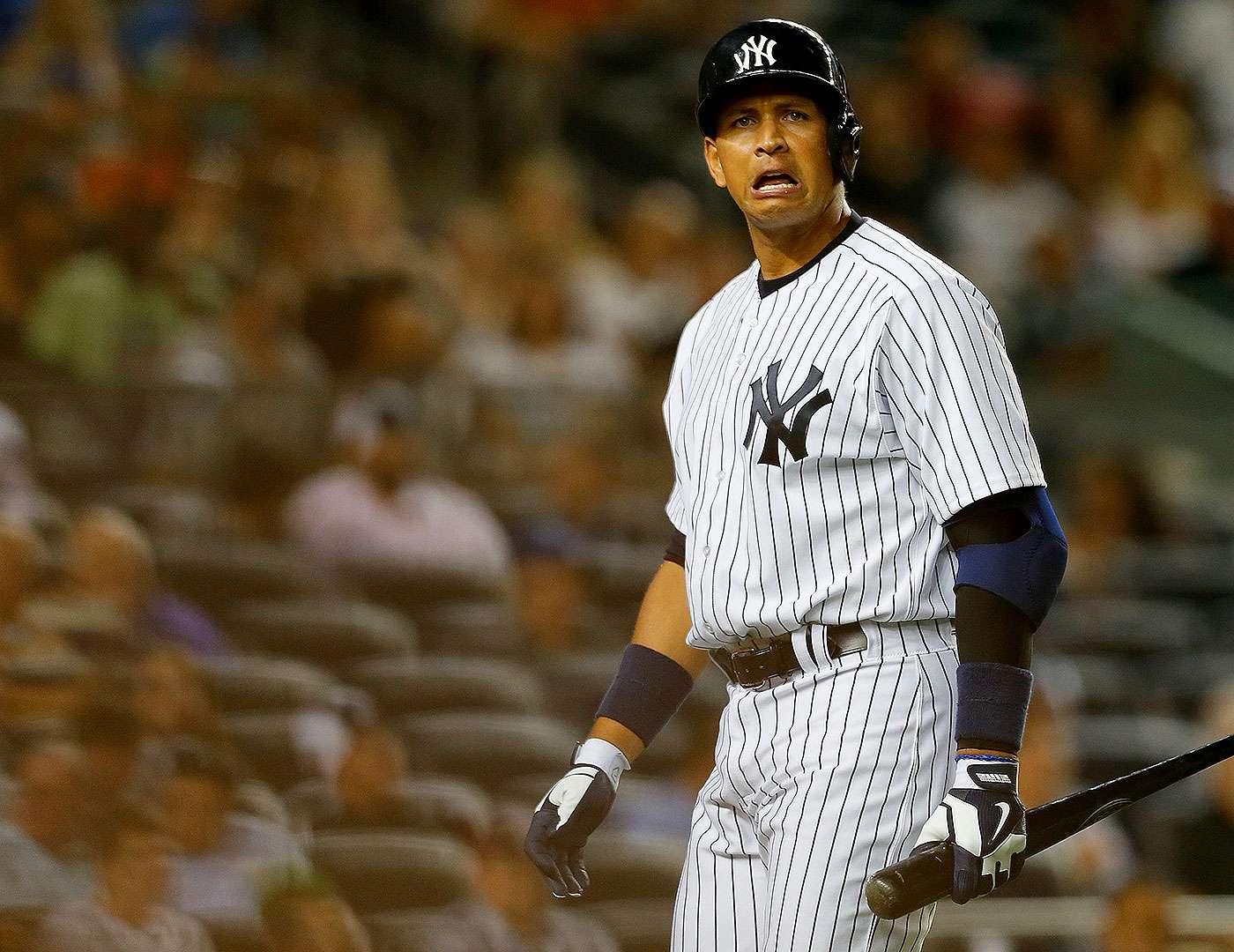 Alex Rodriguez, Tercera Base/Bateador designado, NY Yanquis Foto: Getty Images