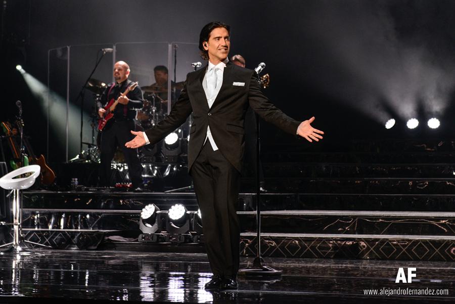 'Confidencias Reales' fue grabado el 23 de julio de 2014 en el Teatro Real de Madrid. Foto: Sitio Oficial