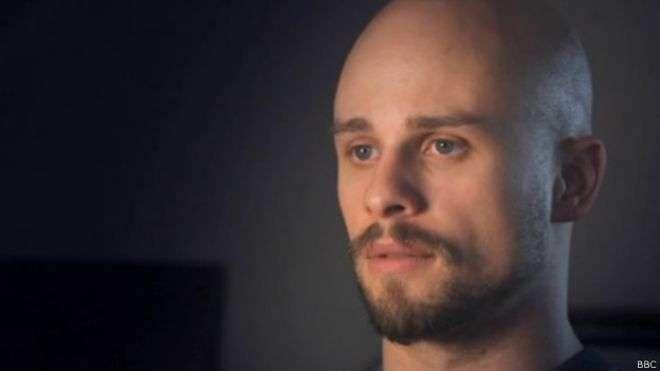 Brandon Bryant ficou incomodado em perseguir cidadãos americanos e com a aparente morte de civis Foto: BBCBrasil.com