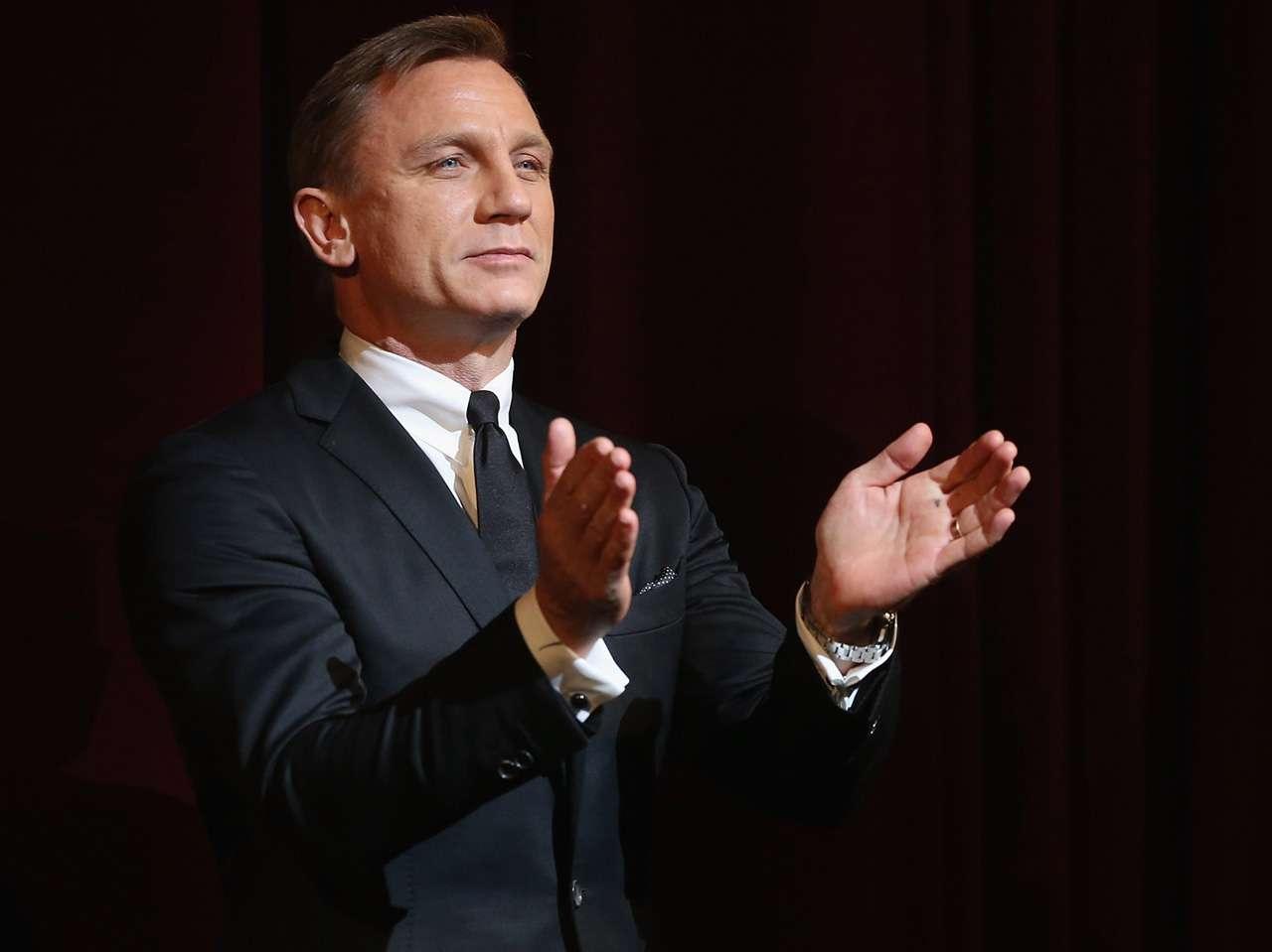 james bond spectre Foto: Getty Images