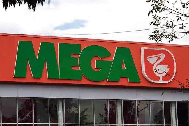 La única marca que se conservará es Mega, mientras que Comercial Mexicana, Bodega Comercial Mexicana y Al Precio desaparecerán después de dos años. Foto: Reforma
