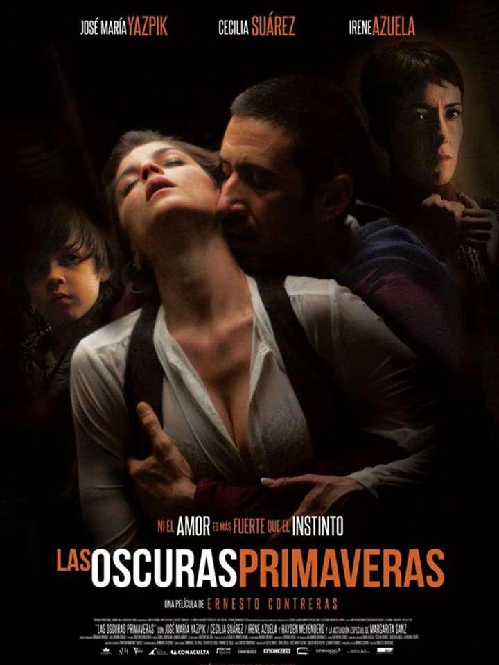 'Las Oscuras Primaveras' se estrena el 29 de enero de 2015. Foto: facebook.com/LasOscurasPrimaveras
