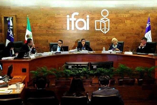 El Colectivo por la Transparencia consideró que la propuesta del PRI y del Gobierno federal minimiza al IFAI. Foto: Archivo/Reforma