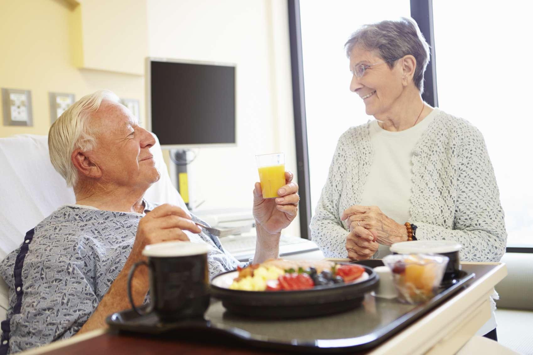 La alimentación cambia dependiendo el tipo de cáncer que se tenga. Foto: iStock