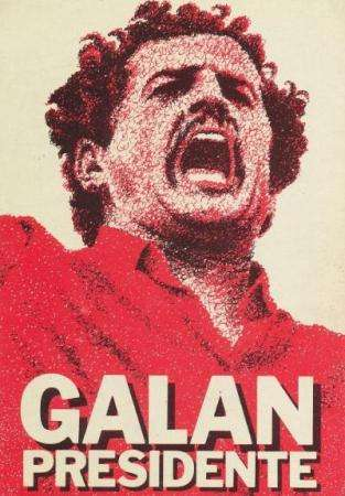 Luis Carlos Galán Foto: Archivo
