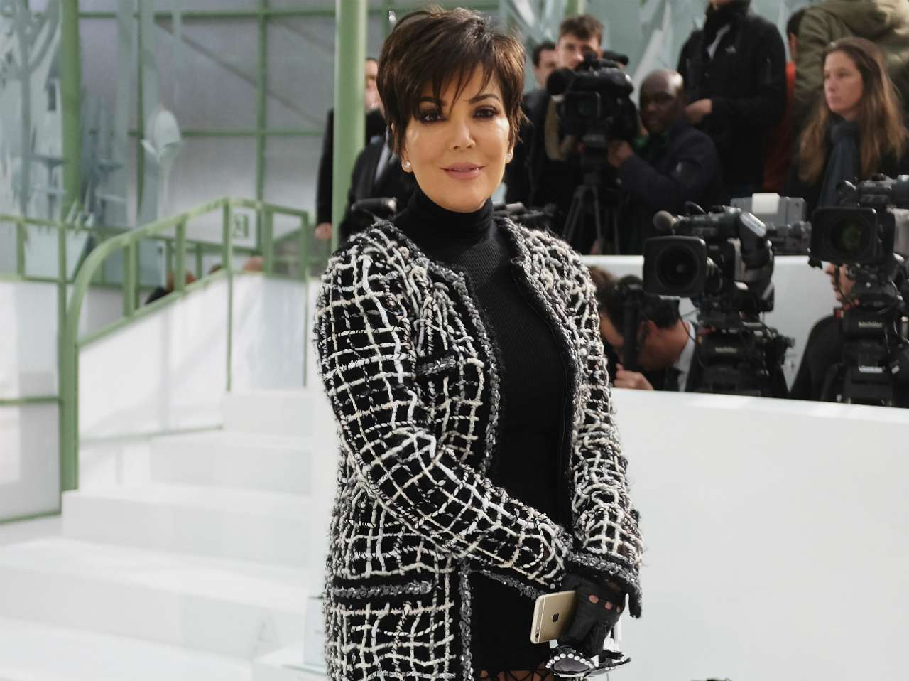 Kris Jenner. Foto: Getty Images