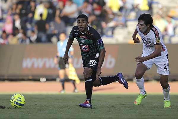 Lobos se mantiene invicto (un triunfo y un empate) en casa. Foto: Ascenso MX