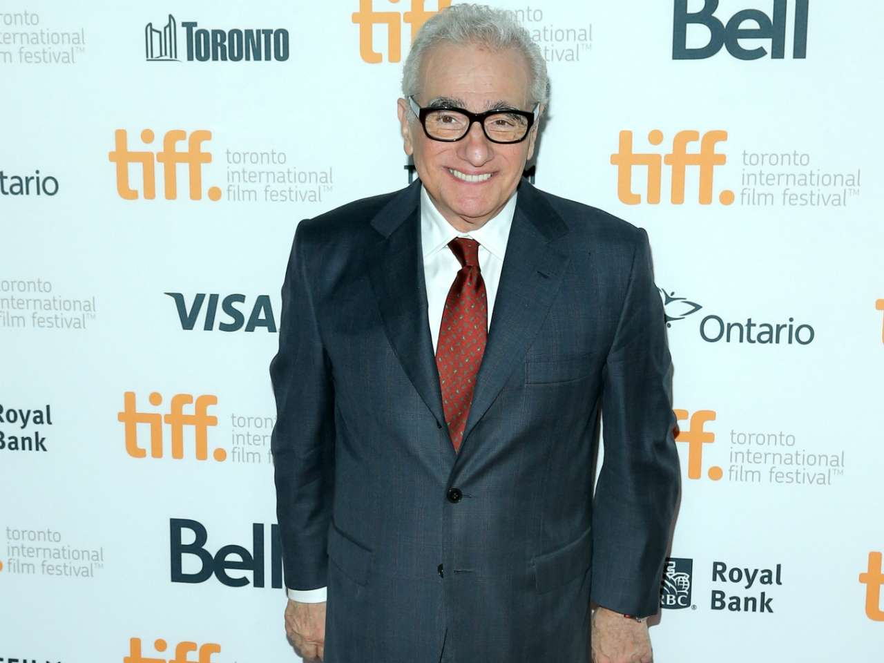 Martin Scorsese. Foto: Getty Images
