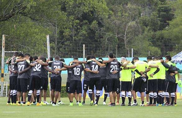 Foto: Prensa Atlético Nacional