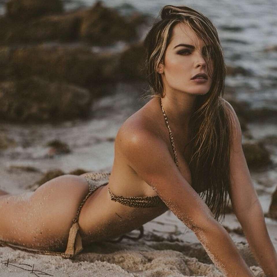 Los 7 sexies pecados del día en Instagram (30 de enero) - Melissa Giraldo (Lujuria). Foto: Instagram / Melissa Giraldo