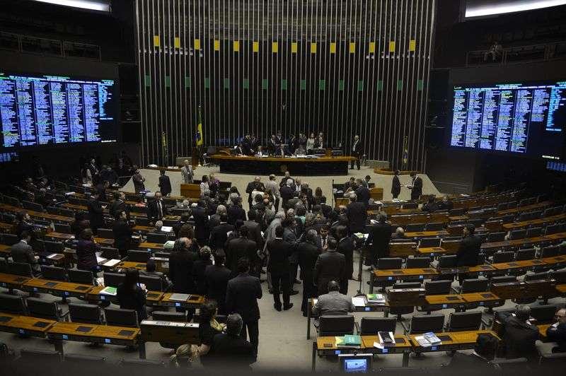Presidente da Câmara tem poderes sobre a pauta legislativa e é o segundo na linha de sucessão presidencial Foto: Valter Campanato/Agência Brasil
