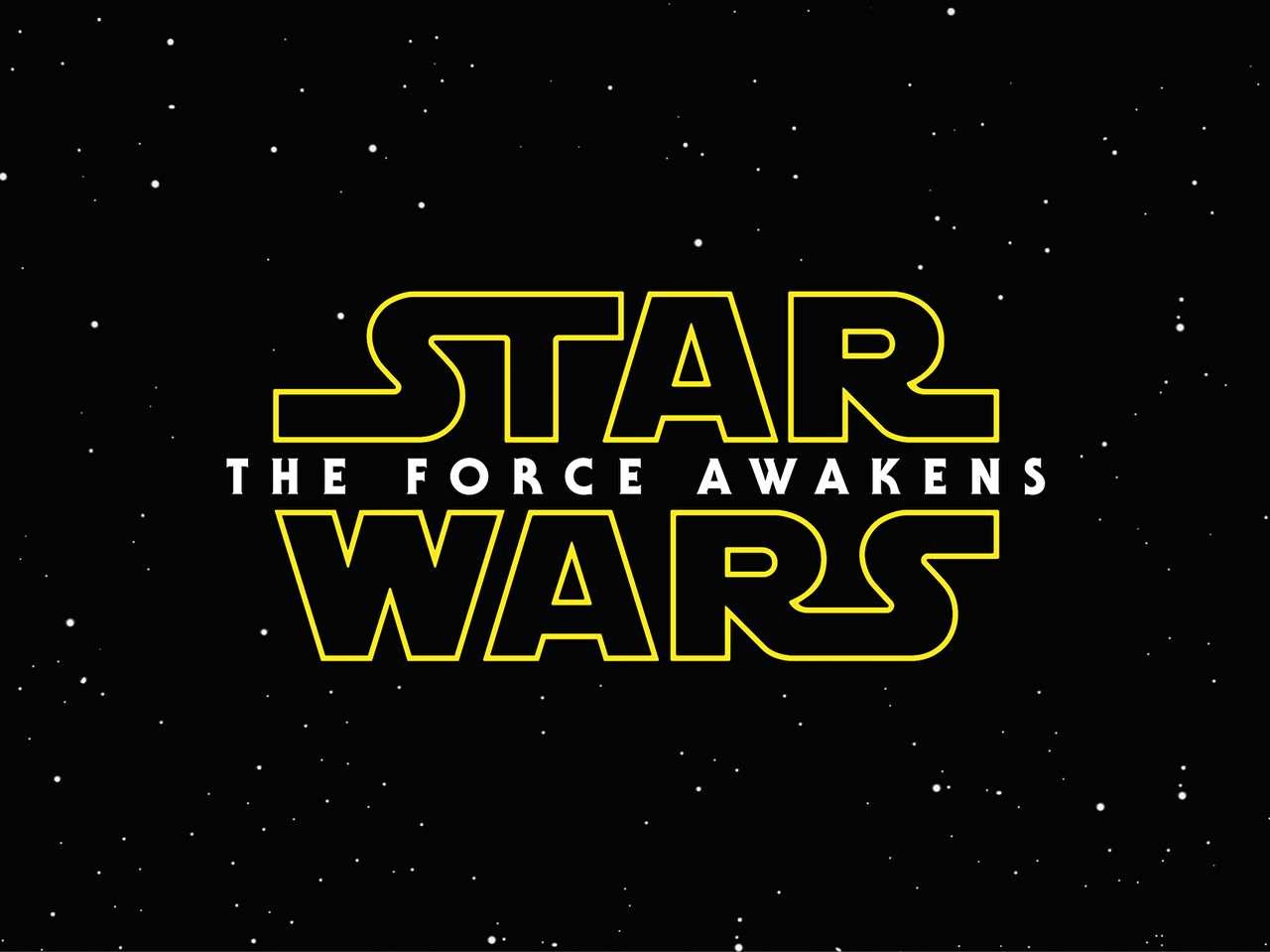 'Star Wars: The Force Awakens' se estrenará el 18 de diciembre de 2015. Foto: Lucasfilm