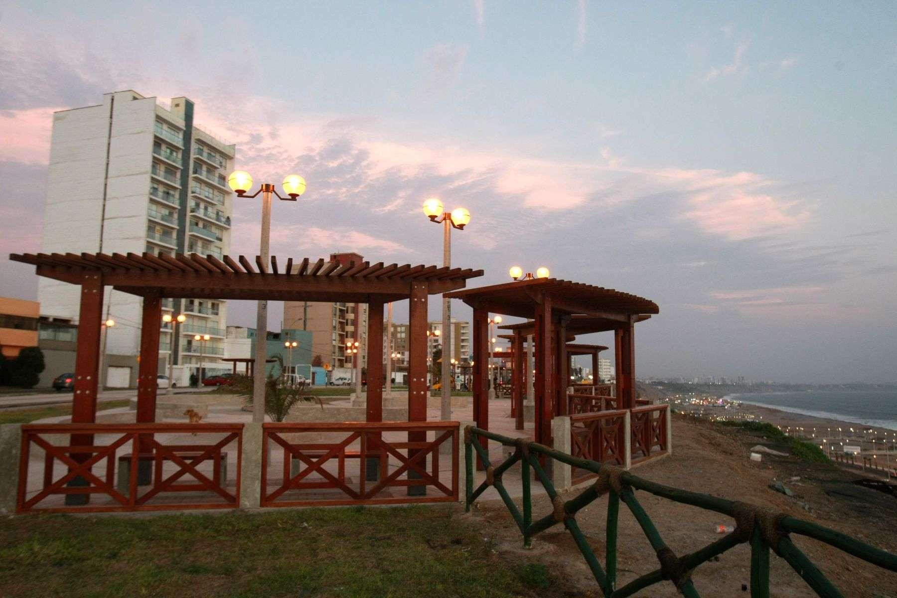 Foto: Andina