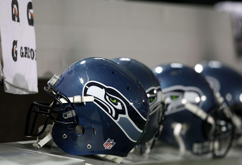 Los Halcones Marinos estarán en su tercer Super Bowl en la historia Foto: Gettyimages