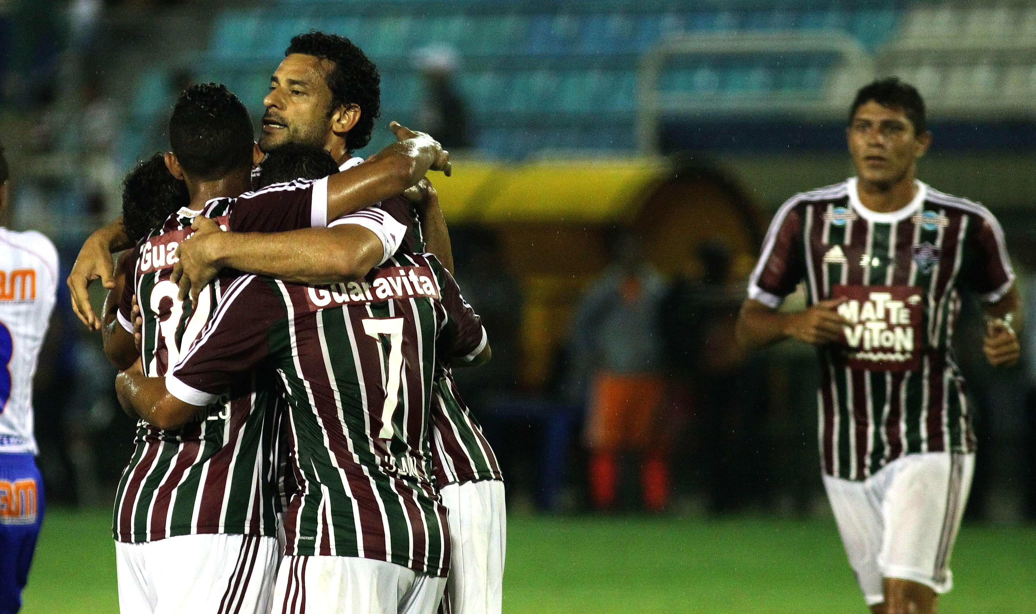 Foto: Nelson Perez/Fluminense/Divulgação