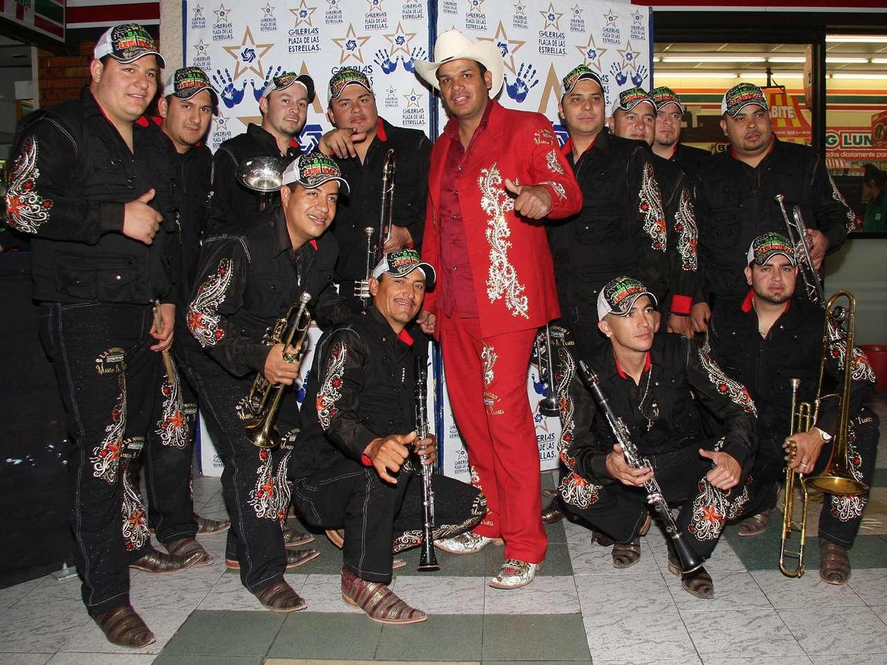 La Número 1 Banda Jerez Foto: Photo AMC
