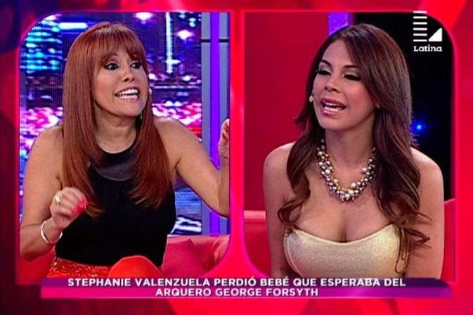 Foto: Twitter @Latina_pe