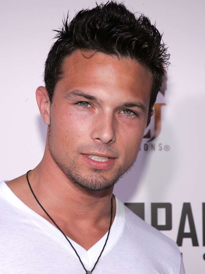ricardo medina jr Foto: Getty Images