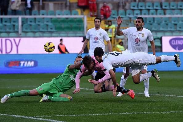 Hellas Verona tiene dos derrotas y un empate en sus últimos tres juegos como visitante. Foto: Getty Images