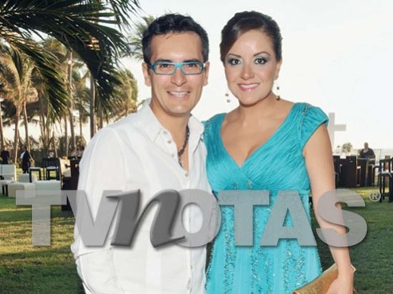 Sergio Sepúlveda decidió llegar al altar luego de vivir diez años en unión libre. Foto: TV Notas