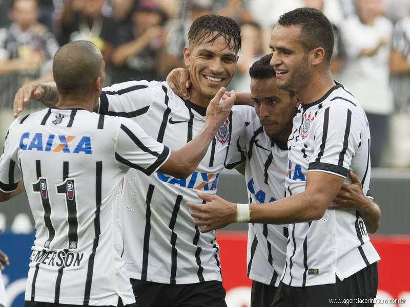 Foto: Agencia Corinthians