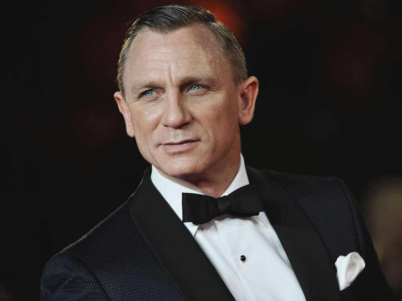 james bond daniel craig Foto: Getty Images