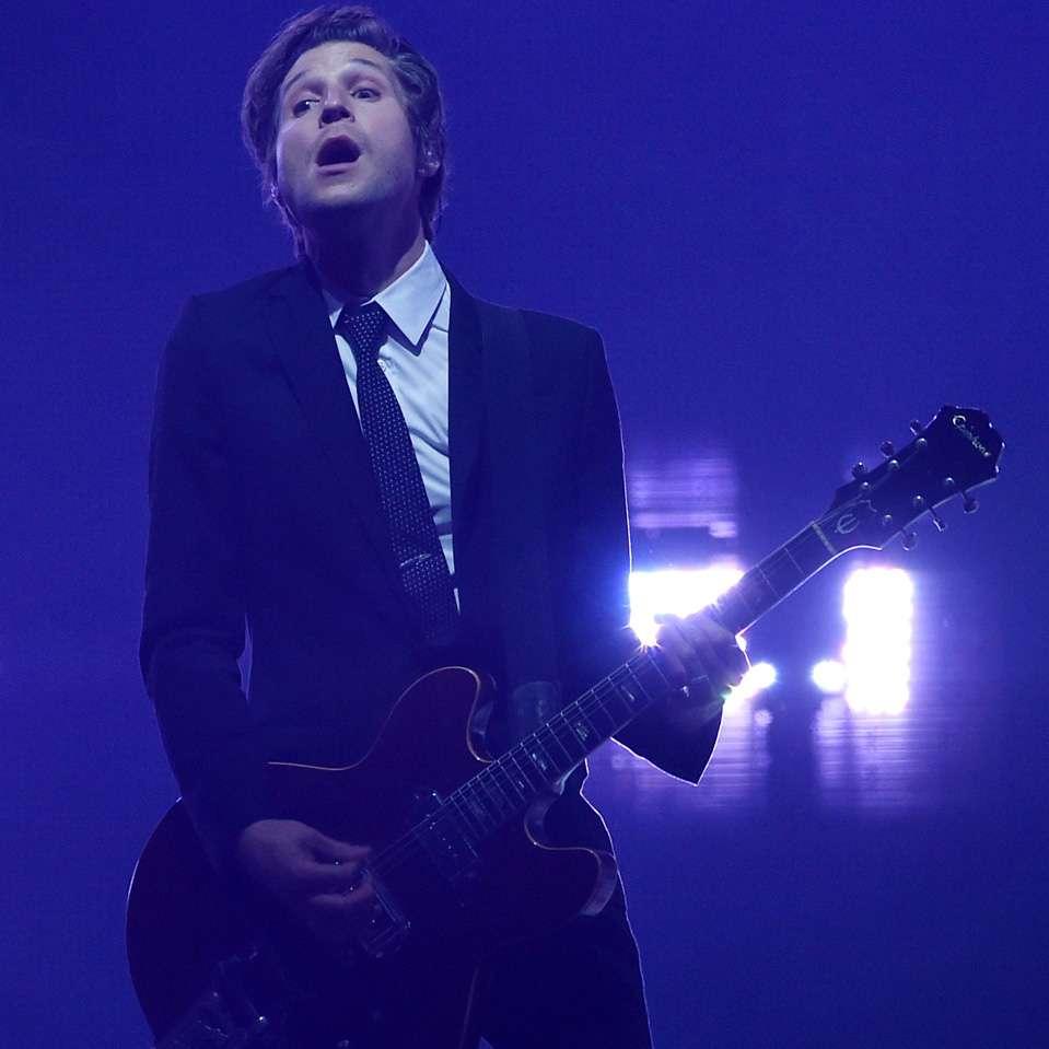 conciertos marzo interpol Foto: Getty Images