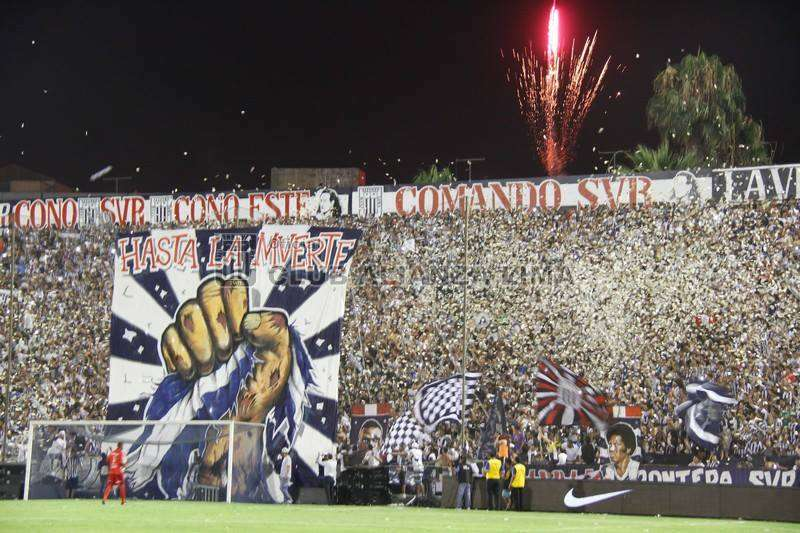 Foto: Facebook Alianza Lima