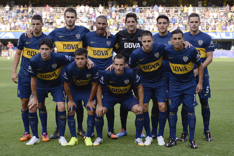 Copa Libertadores 2015, River, Boca, San Lorenzo, Racing, Huracán y Estudiantes. Foto: Getty