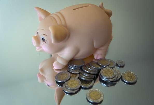 La suma de pequeñas compras al final representa un gran gasto innecesario. Foto: Getty Images