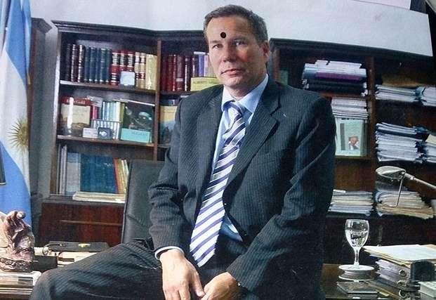 La revista Noticias con la marca en cuestión llegó a manos de la jueza Arroyo Salgado, un día antes del hallazgo sin vida de Nisman. Foto: Revista Noticias