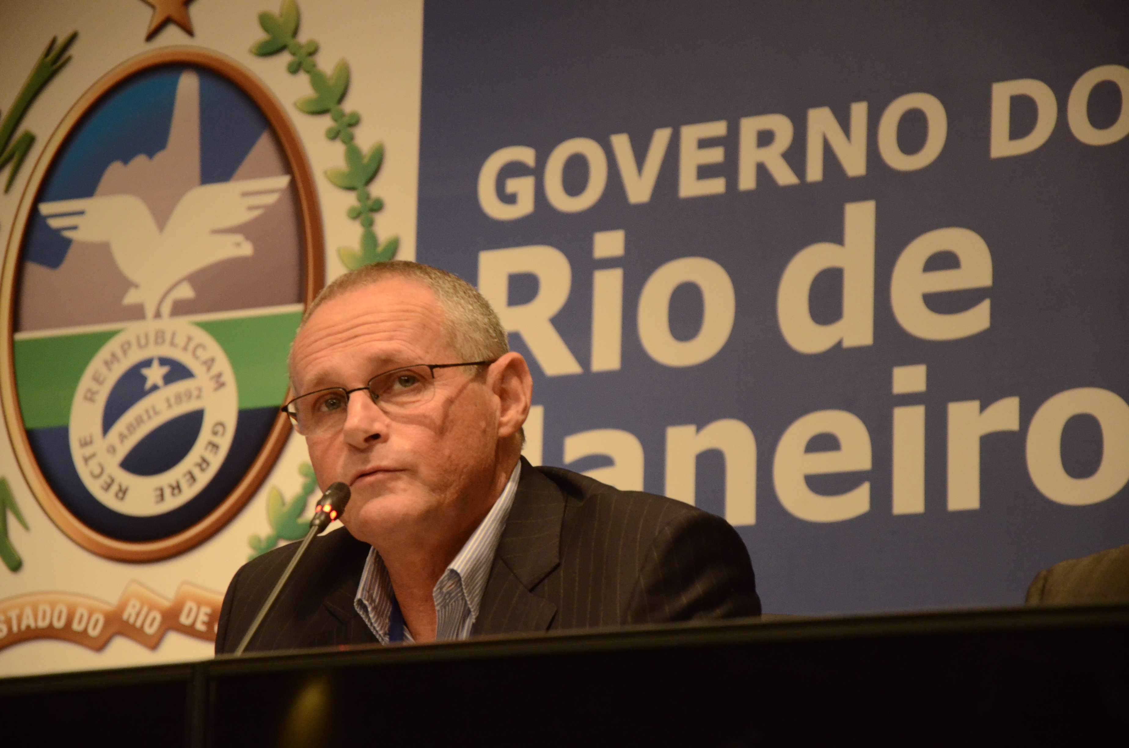 Quatro policiais foram mortos no fim de semana no Rio de Janeiro Foto: Amanda Santos/Fotos Públicas