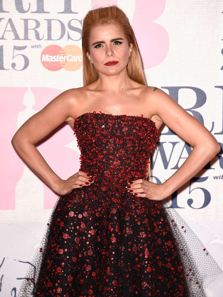 Brit Awards Foto: Getty Images