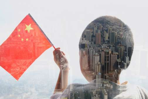 La economía de China está por experimentar una etapa de deflación, debido al nerviosismo político sobre qué hacer para impulsar una economía en decadencia. Foto: Getty Images
