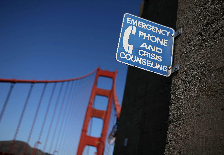 Los suicidios anunciados en Facebook son más comunes de lo que se cree. Foto: Getty Images